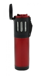 Jetline Aspen Triple Torch Lighter Red