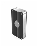 Jetline Bolero Triple Torch Lighter Black