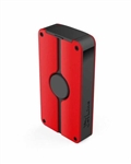 Jetline Bolero Triple Torch Lighter Red