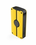 Jetline Bolero Triple Torch Lighter Yellow