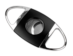 Jetline Soho Cigar Cutter Black - JETSOHOBLK