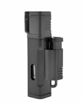 Jetline El Grande Quad Torch Lighter Gunmetal