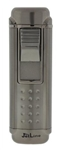Jetline Magna Quad Flame Lighter Gunmetal