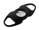Jetline Rodeo Cigar Cutter Black