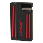 Lotus Lighter - Moto L57 Black & Red - L5700
