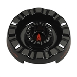 Lotus Bullseye Cigar Ashtray - LASH4