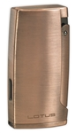 Black Label Kronos Triple Torch Brushed Copper - LBL120070