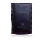 Colibri Case - Churchill Two Finger Cigar Black - C10010CC