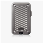 Colibri Rally Single Jet Flame Lighter Gunmetal