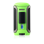 Colibri Apex Single Jet Flame Green - LI410T6