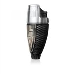 Colibri Lighter - Talon Single Jet Flame Black/Chrome - LI760T5