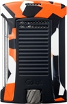 Colibri Daytona Single Jet Lighter Orange (Camo) - LI770T82