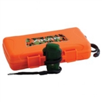 Xikar Blaze Orange Outdoorsman Gift Pack - ORABLZ