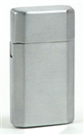 Ronson Lighter - Jetlite Butane Cigar - Satin Chrome