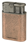 Vertigo Stealth Triple Flame Table Lighter Copper - VSTEALTHBCOP