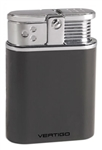 Vertigo Stealth Triple Flame Table Lighter Gunmetal - VSTEALTHGUN
