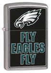 Zippo Lighter - NFL Philadelphia Eagles - ZCI409120
