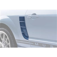 Fender Vent Set, Pony, 05-09, Mustang