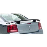 Wing, Rear, 06-10, Charger