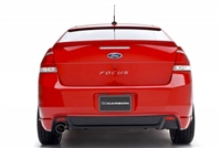 Valance, Rear, 08-11, Focus