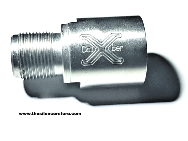 Thread Adapter: M18X1 to 5/8-24