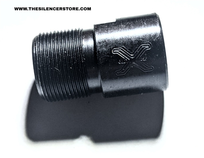 Thread Adapter: .578-28 to 5/8-32