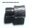 Thread Adapter: 1/2-28 to M13.5X1LH