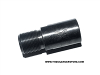 Thread Adapter: 1/2-36 to .578-28