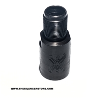 Thread Adapter: 1/2-28 to 1/2-36