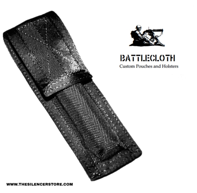 "Battlecloth Custom Silencer Pouch: 1.0"" O.D."