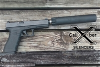 Silencer: SeaFire Diamond 9MM