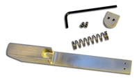 Plunger rebuild kit for Tri-Mark Type Handle Part# SP4.5-002
