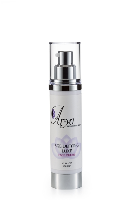 Age-Defying Luxe Face Creme