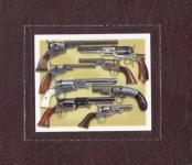 Colt Brevete Revolvers Deluxe Edition by: Roy Marcot, Ron Paxton