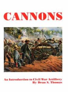 Cannons (Civil War Artillery) by: Dean Thomas
