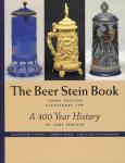 Beer Stein Book A 400 Year History