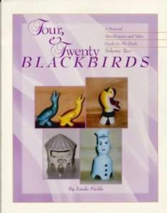 Four & Twenty Blackbirds Vol 2 (Pie Birds)