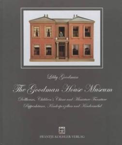 Goodman House Doll Museum