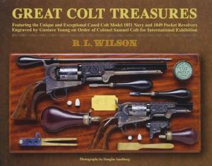 Great Colt Treasures by: R. L. Wilson