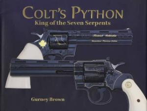 Colt's Python: King of the Seven Serpents