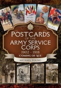 Postcards of the Army Service Corps 1902-1918