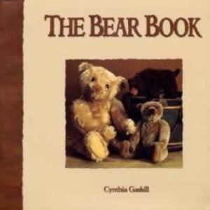 The Bear Book by: Cynthia Gaskill