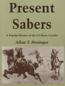 History of the US Horse Cavalry