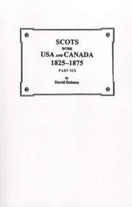 Scots USA Canada Part 6