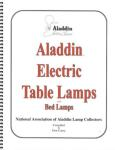 Aladdin Electric Table Lamps Bed Lamps