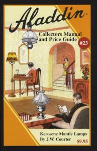 Aladdin Collectors Manual and Price Guide #23