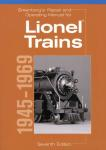 Greenberg's Repair & Operating Manual for Lionel Trains 1945-1969 7th Ed