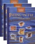 3 BOOK SET -  Pre-1970 Fishing Tackle Vol 1, 2, 3 by: Karl White