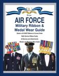 Air Force Military Ribbon & Medal Wear Guide
