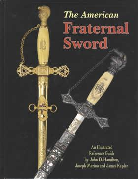 Vintage Fraternal Sword Id Guide Masonic K Of C Others